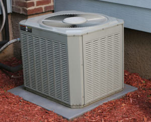 A Central Air Conditioning System for your home in Victor