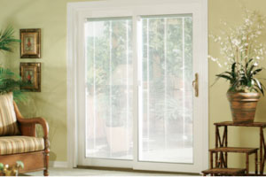 Do Your Older Sliding Glass Doors Have Any Of These Problems?
